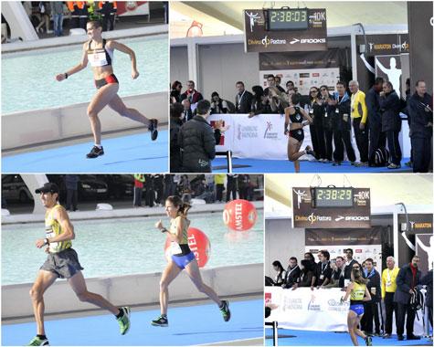 Maratón de Valencia 2011