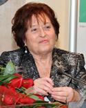 Mª Teresa Espasa (Escritora y Poeta)