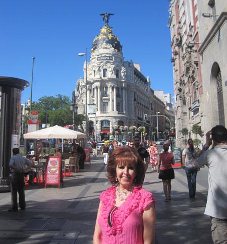 Marichu Fernandez - Escritora