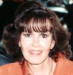 Marichu Fernandez (Mexico)