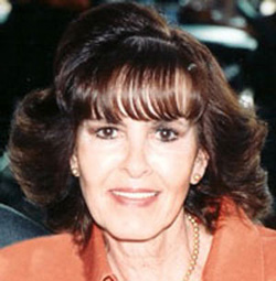 Marichu Fernández (Escritora)