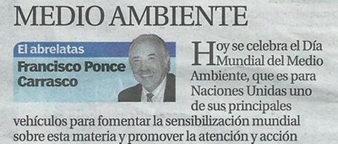 El Abrelatas ( Columna de Prensa)