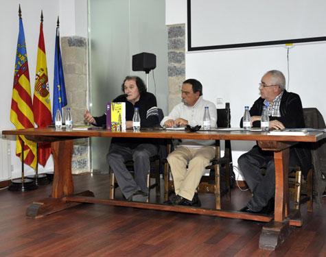 Alfons Cervera - Santiago Cabanes - Serafín Martínez