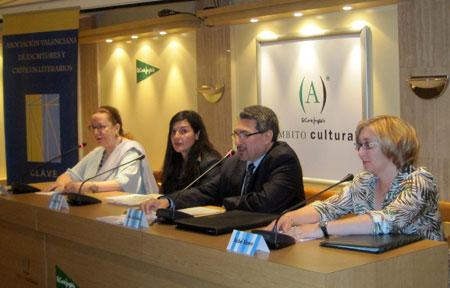 """Participantes """"Ventanas-4"""""""