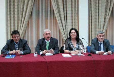 Ángel Jimenez - Pedro Moreno - Rosa M. Vilarroig - J. Vicente Peiró