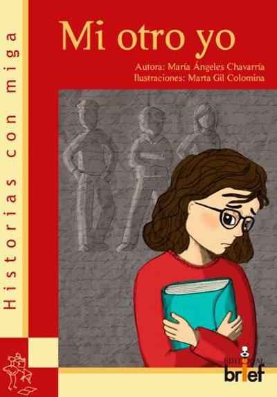 """Libro """"Mi Otro Yo"""""""