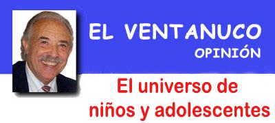 """""""El Ventanuco"""" (Columna de opinión)"""