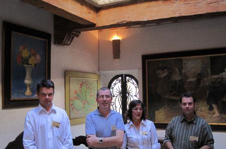 """Asociación Cultural """"Grupo Museo"""" de Lietor (Albacete)"""