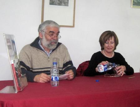(Miguel Morata - María García-LLiberos)