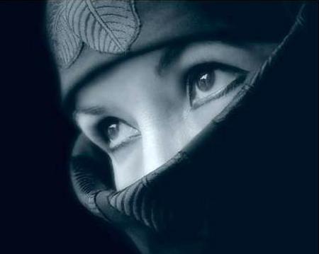 Ojos de embrujo