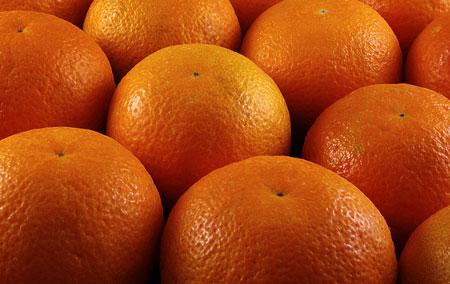 Naranjas de Valencia