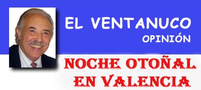 """""""El Ventanuco"""" del escritor Francisco Ponce"""