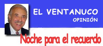 El Ventanuco (Columna del escritor F. Ponce)