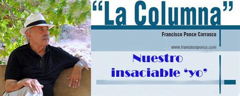"""""""La Columna"""" (Opinión)"""