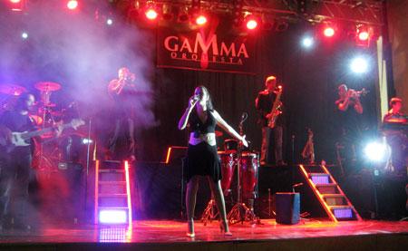 (Orquesta Gamma - Castellnovo)