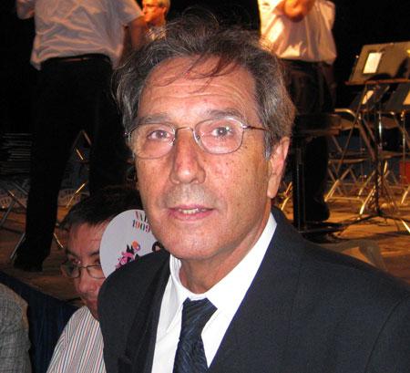 Pablo Sánchez Torrella