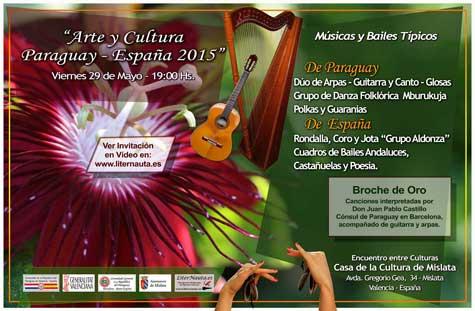 Jornadas de Paraguay