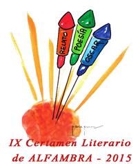 IX Certamen Literario de Alfambra