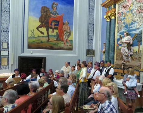 Coro Misa Baturra