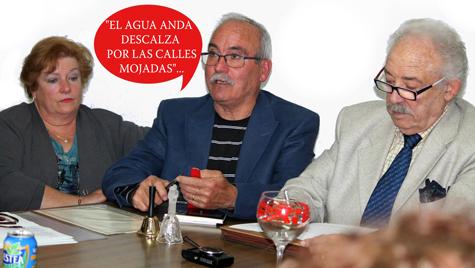 Antonio Baños en A- Rimando (Asociación Cultural y Literaria)