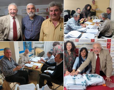 IX premios literarios ALFAMBRA