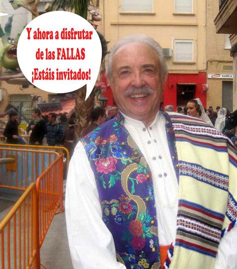 Francisco Ponce Carrasco (Escritor)