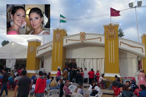 Feria de Andalucia en Valencia