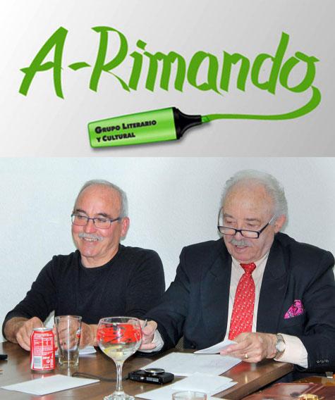 Antonio Baños y Francisco Ponce