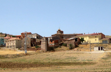 Almohaja - Teruel