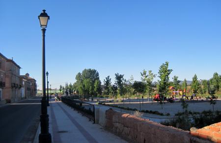 (Santa Eulalia del Campo - Teruel)