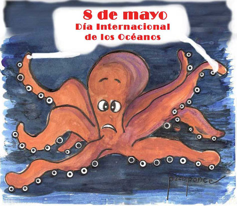 Día de los Océanos