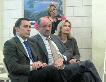 (Emilio del Toro Gálvez y Virginia Jiménez Martínez)