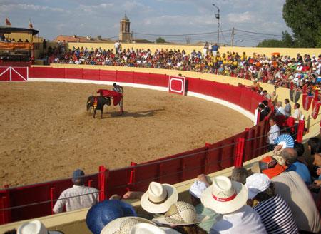 (Santa Eulalia del Campo 2009)