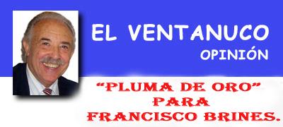 El Ventanuco columna periodística de Francisco Ponce