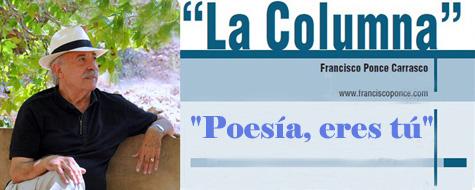 La Columna periodística de Francisco Ponce