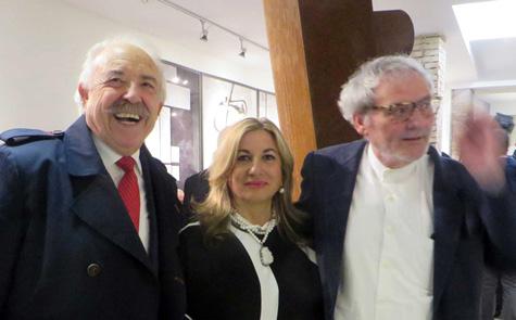 (Francisco Ponce - Sara Jaoudi - Miquel Navarro)