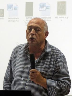 José Luis Carrión Bolumar