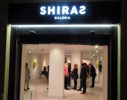 Galería Shiras - Valencia