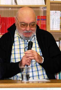 Alberto Giménez (escritor)