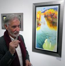 Pedro Roldán (Pintor)