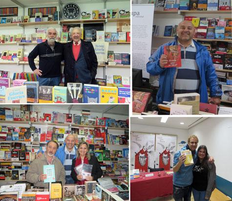 52 Feria del libro en Valencia