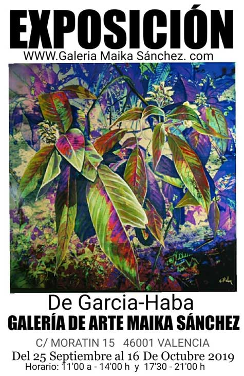 Galería Maika - Valencia