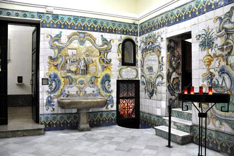 Casa Natalicia San Vicente Ferrer