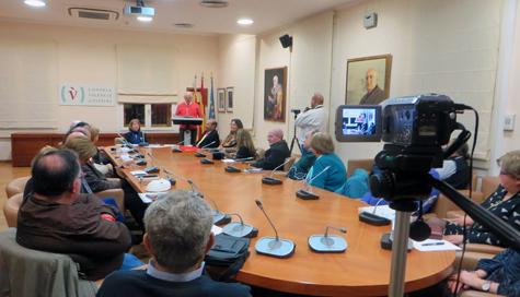 Consell Valencia de Cultura