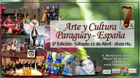 Evento de Paraguay