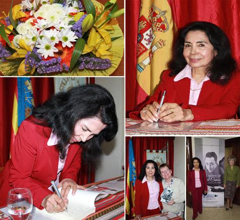 El teatro de Albet Camus (María Luisa Rivera)