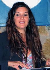 Rosario Raro (Escritora)