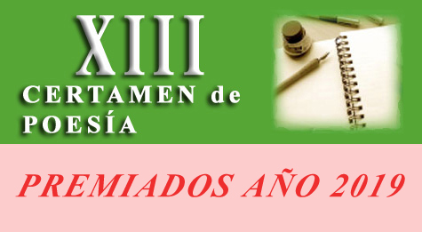 Premiados Alfambra 2019