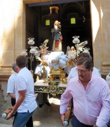 Virgen del Molino