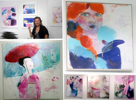 artista-y-cuadros